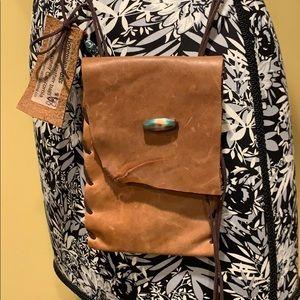 Bohemian Rags bag